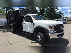 Roll-Off Dumpster Rental Orange County C