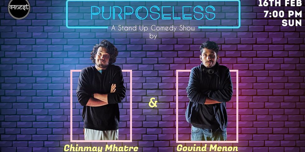 Comedy House: Purposeless