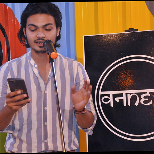 Lucknow Open Mic Edition- 2