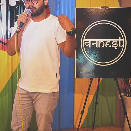 Lucknow open mic edition- 3