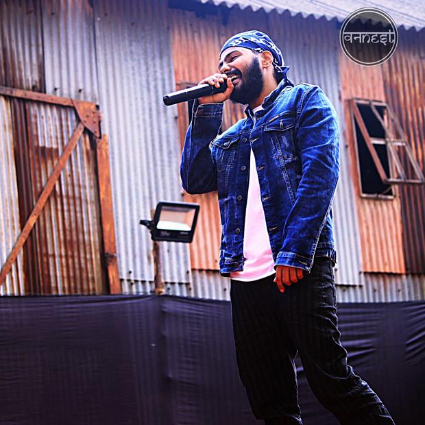 Onenest rap open mic