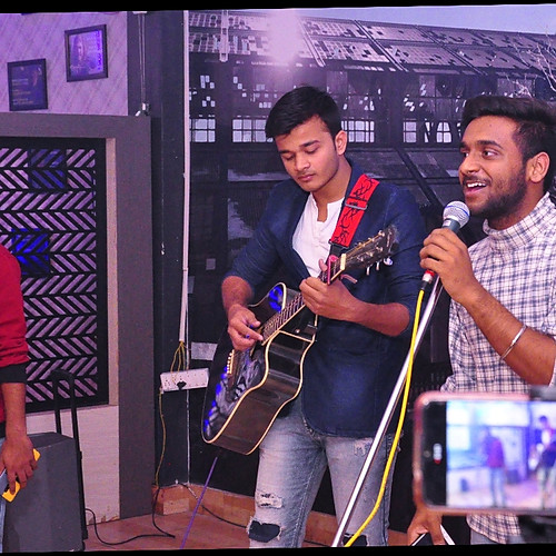 Open Mic Lucknow Edition-4