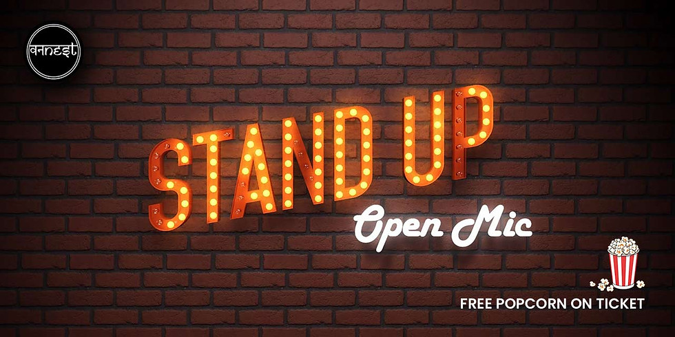 Comedy House : open mic