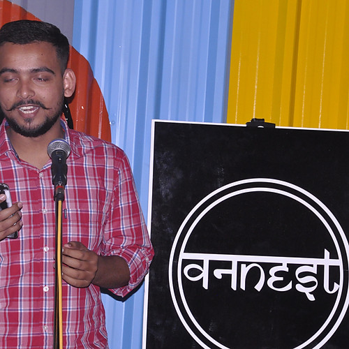Lucknow Open mic- Edition 1