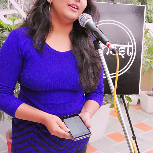 Lucknow Open mic Edition-5