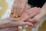 massage mains bol kansu