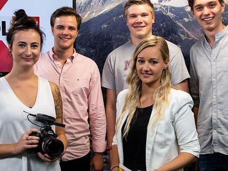 LSV bei Tirol TV