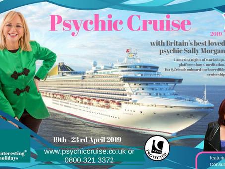 Psychic Cruise 2019