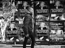Elecciones Francesas