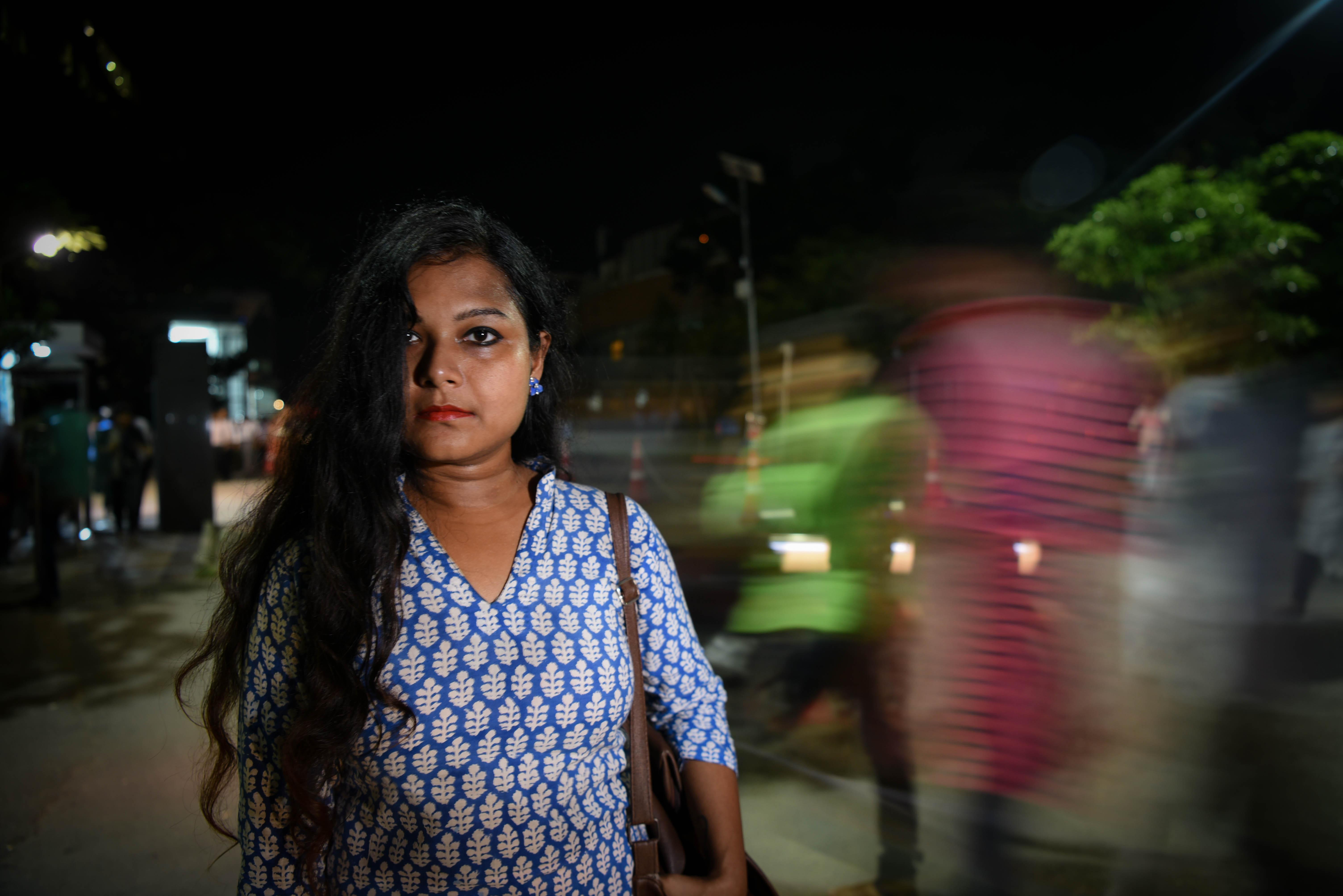 Panchali, 26 año,