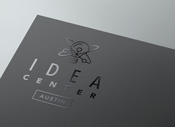 IdeaCenter-BlackEmbossed