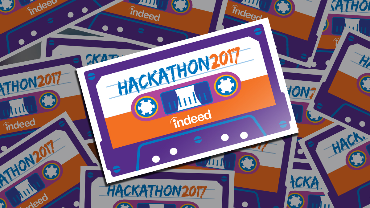 Hackathon-Sticker