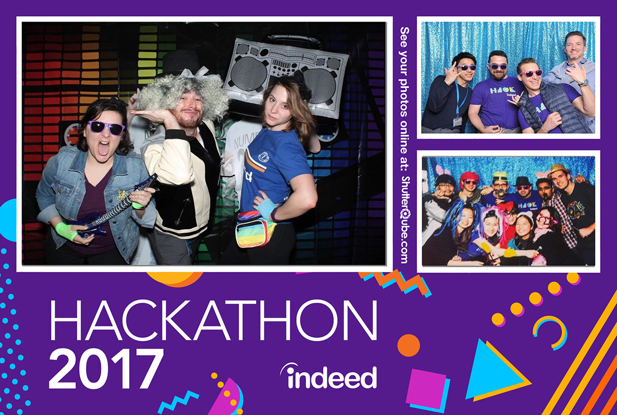 Hackathon-Photobooth