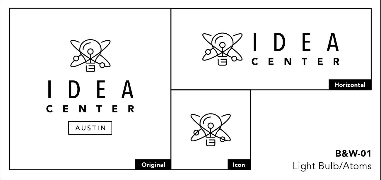 Idea-White
