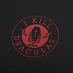 IKillDraculas-Embroidery