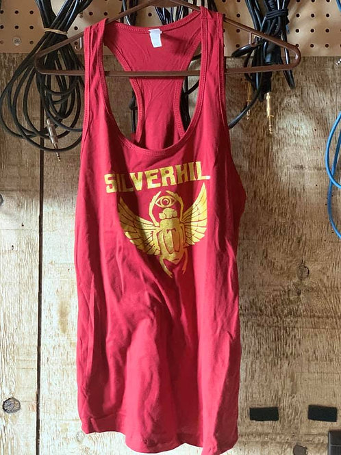 Silverhill - Next Level Apparel - Ladies Tank