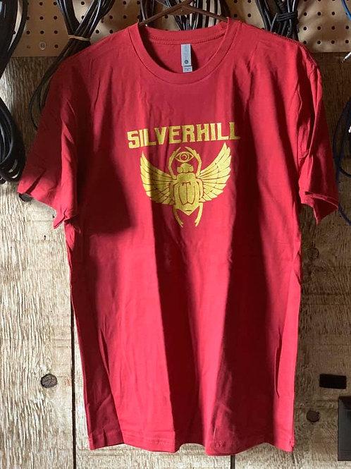 Silverhill - Next Level Apparel - Men's T-Shirt