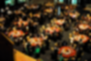 Restaurant special event NY