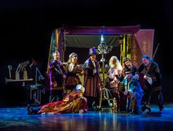 touring consortium theatre company