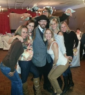Adult Murder Mystery Parties