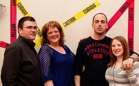 NY Murder Mystery Guests