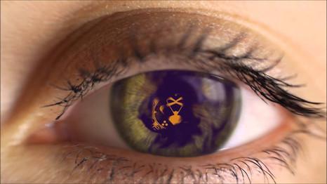 Riddlesbrood eye