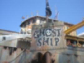 Ghost Ship Wildwood