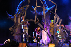 Mainstage Frankenstein Show