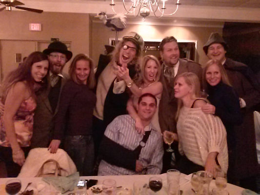 Murder Mystery Party in Farmingdale NJ
