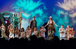 Mainstage Show