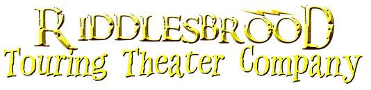 Riddlesbrood Touring Theater Company Logo