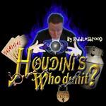 Houdini  Murder Mystery