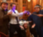 Murder-Mystery Rats Restaurant NJ
