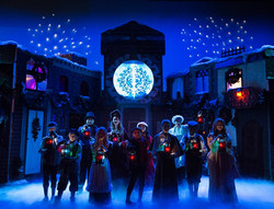Mainstage Holiday Show