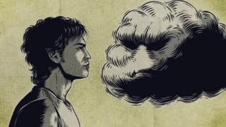 Headspace-Black Cloud
