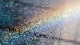 Prosecco-Rainbow