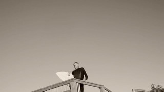 AEG Tradesman-Simon Anderson