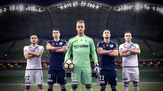 TAC-Melbourne Victory