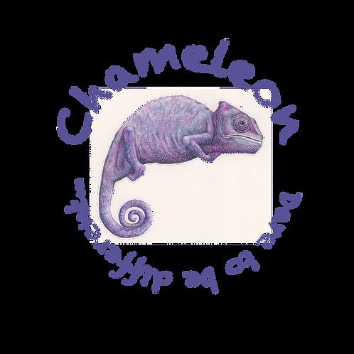 Chameleon Gift Voucher