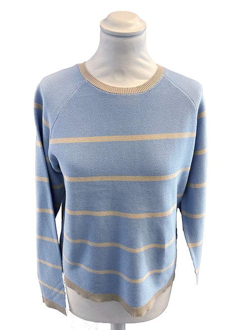 Mona Stripe Knit