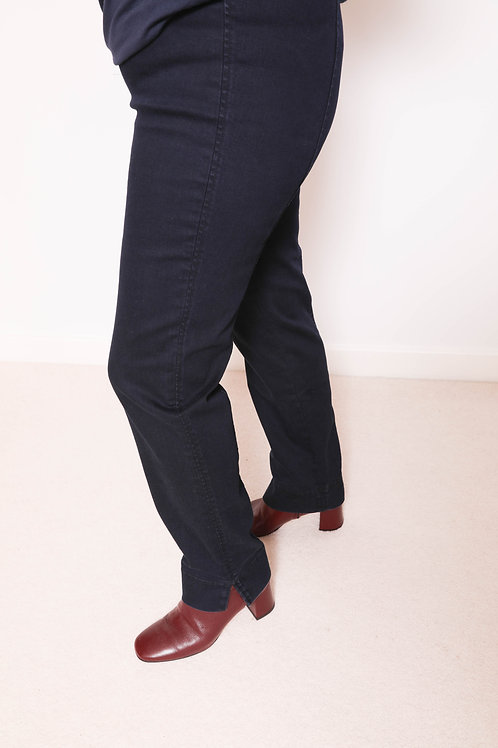 Marie Denim Stretch Short Length by Robell