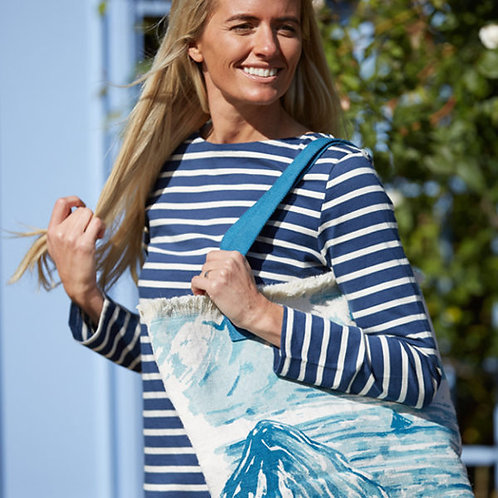 Seafront Tote