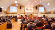 """Asamblea Semestral de Pastores Supervisores IUMP """"Calama 2017"""""""