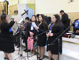 Asamblea Anual de Pastores - República de Argentina