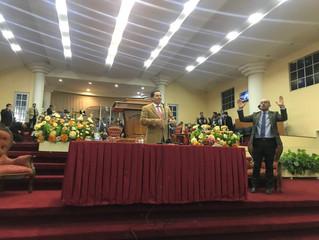 Estudio Bíblico Regional Mes de Agosto 2019