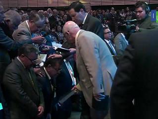 5° Jornada de Asamblea Anual 2017