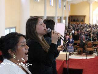 Crónica Estudio Bíblico Regional - Septiembre de 2016.