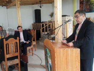 3 Jornada - 41° Asamblea Anual República Argentina