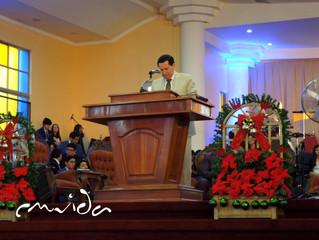Jesús nació…La navidad llego!