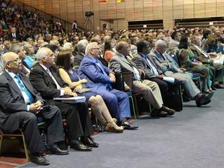 3° Jornada de Asamblea Anual 2017